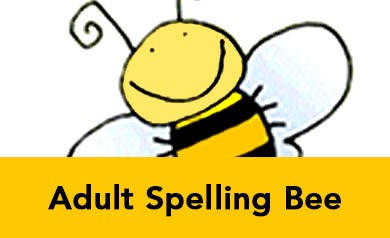 Spelling help for adult