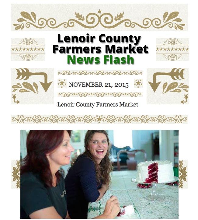 Lenoir County Farmers Market