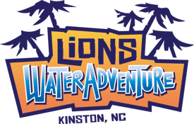 Lions Water Adventure logo
