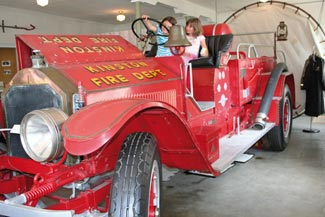 Fire Station Museum