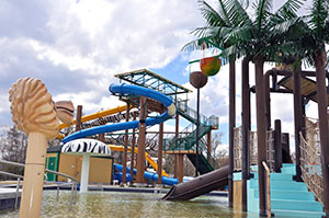 Lions Adventure Waterpark