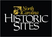 North Carolina Historic Sites