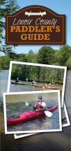 Lenoir County Paddler's Guide