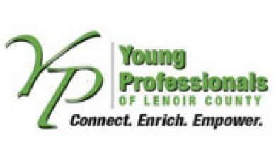 Young Professionals of Lenoir County, NC