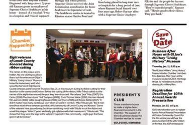 thumbnail of Kinston Chamber Page 12-27-17
